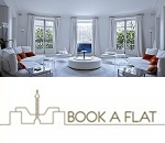 Book a Flat - Paris