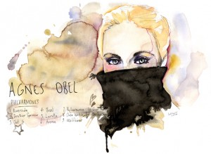Philharmonics - Agnes Obel