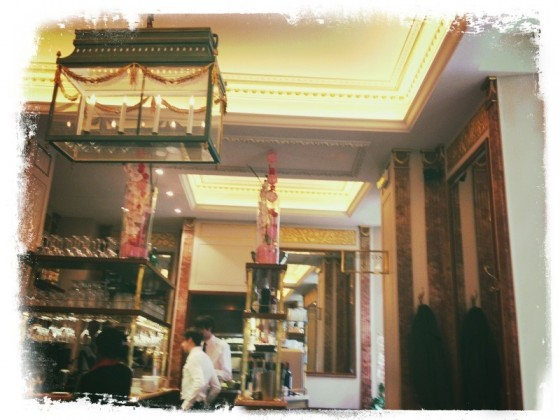 Carette - Paris