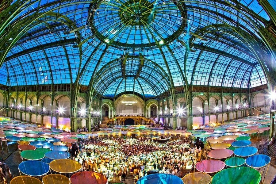 French culture and art from paris monumenta the grand palais the inspiration of my year - Exposition paris grand palais ...