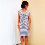 "Pretty ""mariniere"" stripes for french summer chic!"