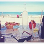 Eat & be merry by the Beach
