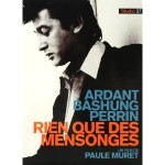 A surreal tune from a brilliant french artist, Monsieur Alain Bashung