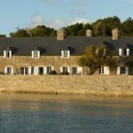 A few days luxury in Brittany