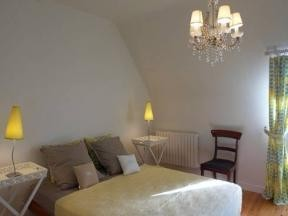 our stay - Les Galets Blancs