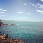 An afternoon in Biarritz