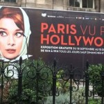 "Visit to the ""Paris as seen by Hollywood"" Exhibition"