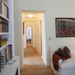 This week's Coup de Coeur: the appartment in Saint Germain des Prés