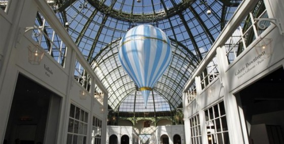 Grand Palais Biennale des Antiquaires Paris