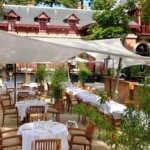 Best places in paris and france cupcakes in paris paris hues - Jardin de bagatelle restaurant ...