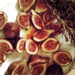 Facts about Autumn fruit: FIGS