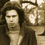 The wonderful Nick Drake