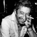 Serge Gainsbourg for your Saturday night