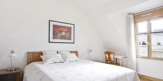 Flat rental 16th Paris