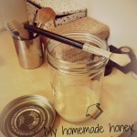 Moroccan Honey and Lavender face treat!