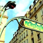 My recommended Paris City Guide