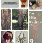So exited about my new venture: My online French Boutique