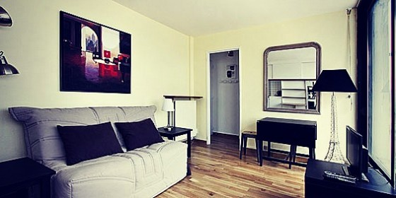 FlattorentBastilleParis