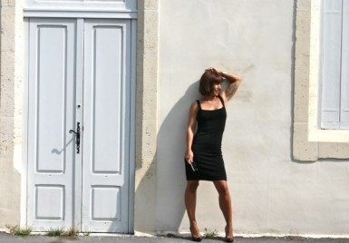 Little Black Dress Paris
