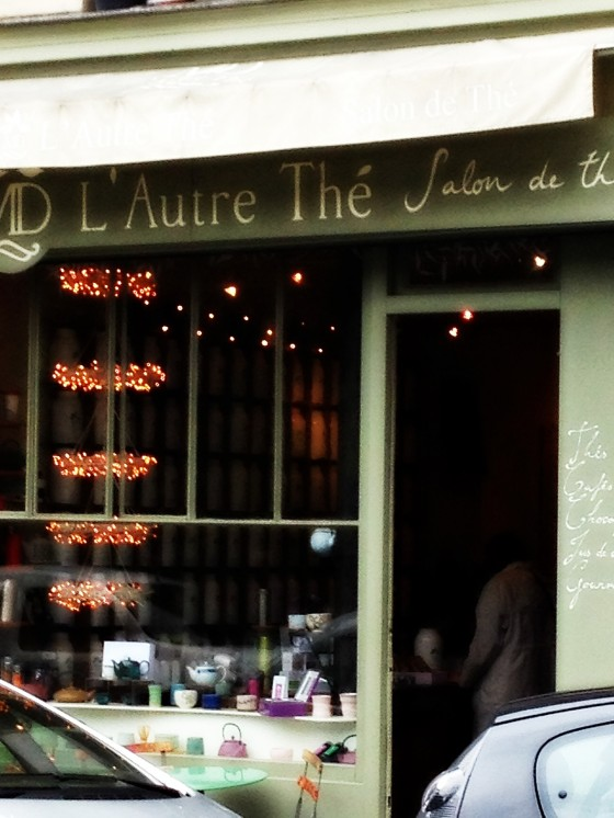 L'Autre The Paris