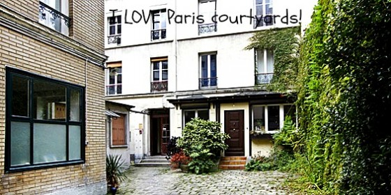 Paris flat to rent