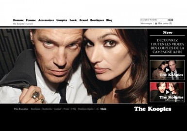 The Kooples private sale