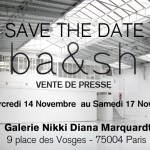 ba&sh: my first of this month's private sale invitation!