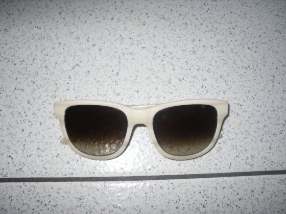 APC sunglasses