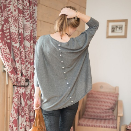 Sud Express Pullover