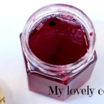 Homemade Raspberry Coulis