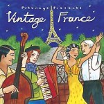 French vintage – music